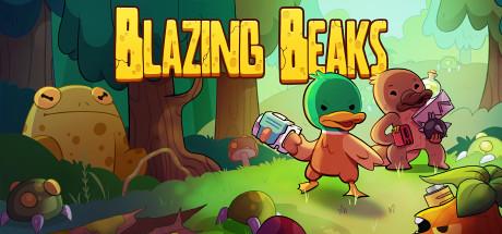 Picture of Blazing Beaks