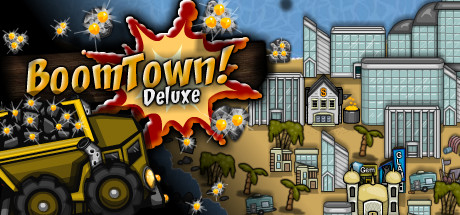 Picture of BoomTown! Deluxe