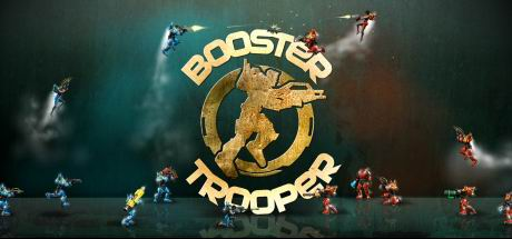 Picture of Booster Trooper