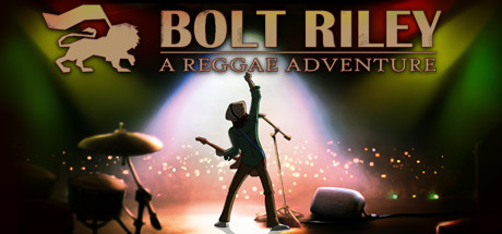 Picture of Bolt Riley, A Reggae Adventure