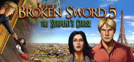Picture of Broken Sword 5 - the Serpent's Curse