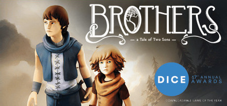 Picture of Brothers - A Tale of Two Sons