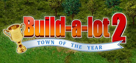 Picture of Build-A-Lot 2: Town of the Year