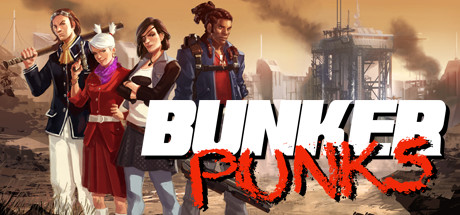 Picture of Bunker Punks