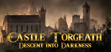 Castle Torgeath: Descent into Darkness