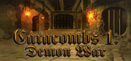 Catacombs 1: Demon War