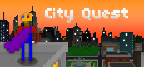 Picture of City Quest