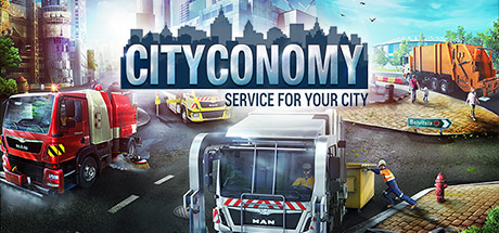 Picture of CITYCONOMY: Service for your City