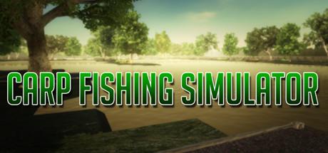 Picture of Carp Fishing Simulator