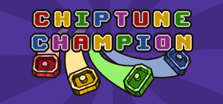 Picture of Chiptune Champion