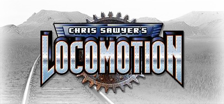 Picture of Chris Sawyer's Locomotion