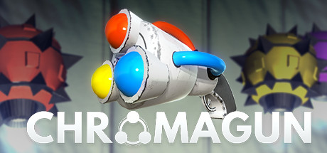 Picture of ChromaGun