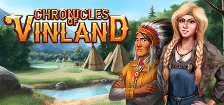 Picture of Chronicles of Vinland