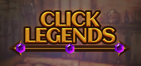 Picture of Click Legends