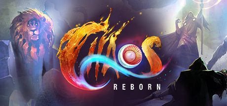 Picture of Chaos Reborn
