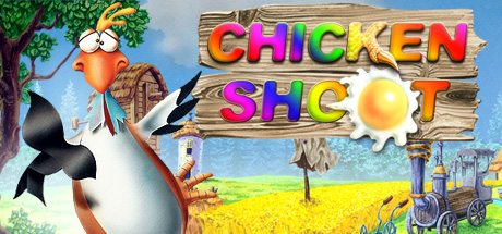 Picture of Chicken Shoot Gold