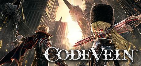 Picture of CODE VEIN