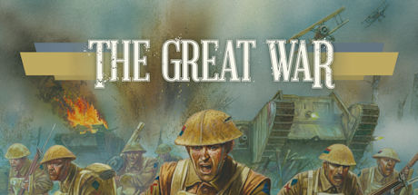 Picture of Commands & Colors: The Great War
