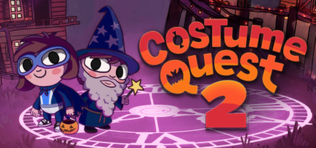 Picture of Costume Quest 2