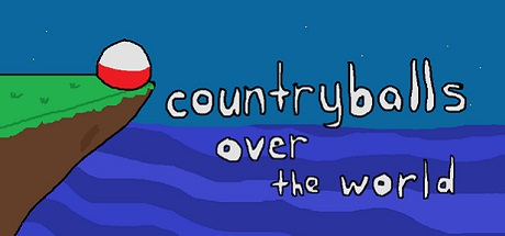 Picture of Countryballs: Over The World