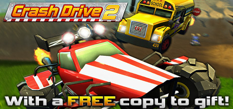 Picture of Crash Drive 2