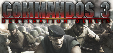 Picture of Commandos 3: Destination Berlin
