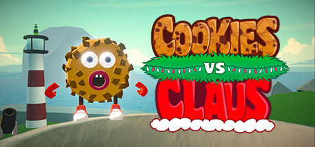 Picture of Cookies vs. Claus
