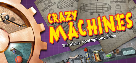 Picture of Crazy Machines
