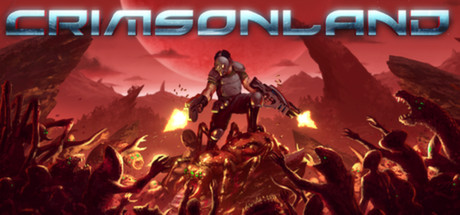 Picture of Crimsonland