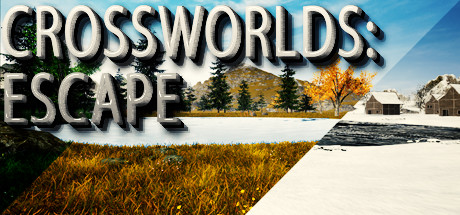 Picture of CrossWorlds: Escape