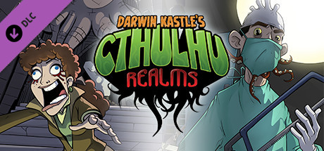 Picture of Cthulhu Realms - Full Version