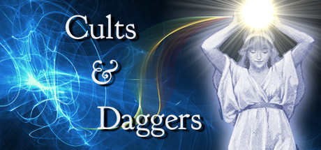 Picture of Cults and Daggers