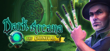 Picture of Dark Arcana: The Carnival