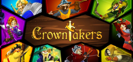 Picture of Crowntakers