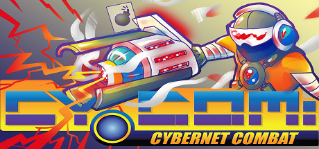 Picture of CYCOM: Cybernet Combat
