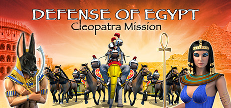 Picture of Defense of Egypt: Cleopatra Mission