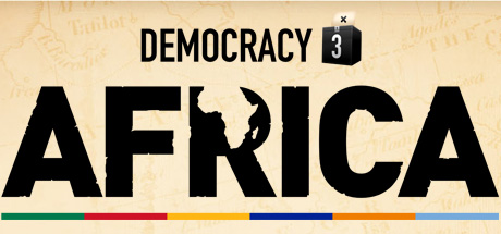 Picture of Democracy 3 Africa