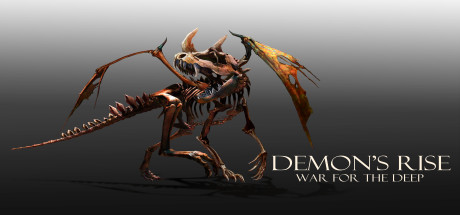 Picture of Demon's Rise - War for the Deep