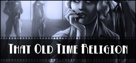 Picture of Deadlands Noir - That Old Time Religion