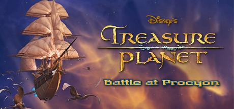 Picture of Disney's Treasure Planet: Battle of Procyon