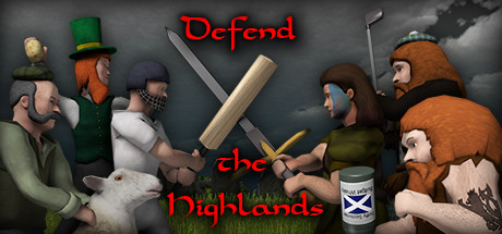 Picture of Defend The Highlands