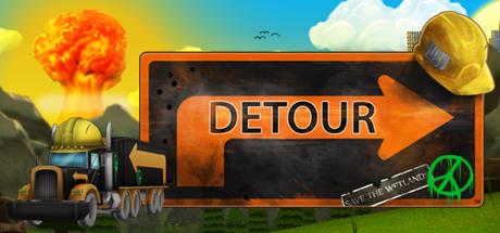 Picture of DETOUR