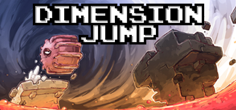 Picture of Dimension Jump