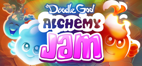 Picture of Doodle God: Alchemy Jam