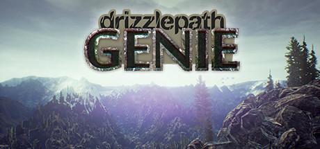 Picture of Drizzlepath: Genie