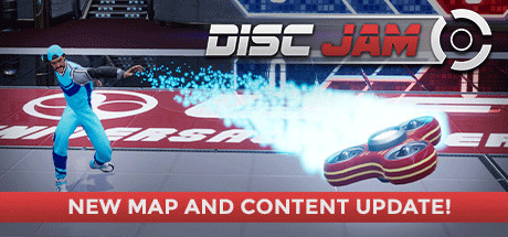Picture of Disc Jam