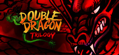 Picture of Double Dragon Trilogy