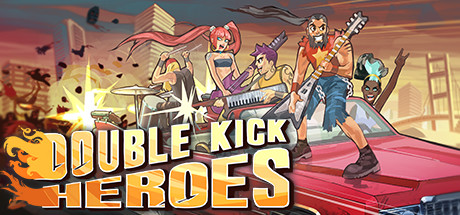 Picture of Double Kick Heroes