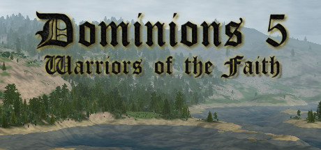 Picture of Dominions 5 - Warriors of the Faith