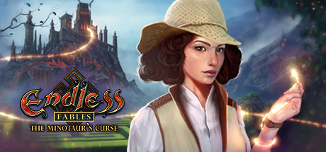 Picture of Endless Fables: The Minotaur's Curse